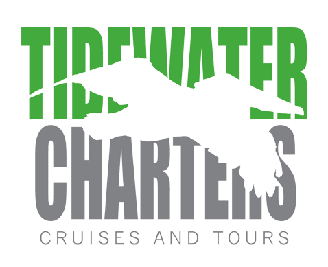 An image of the Tidewater Charters logo.